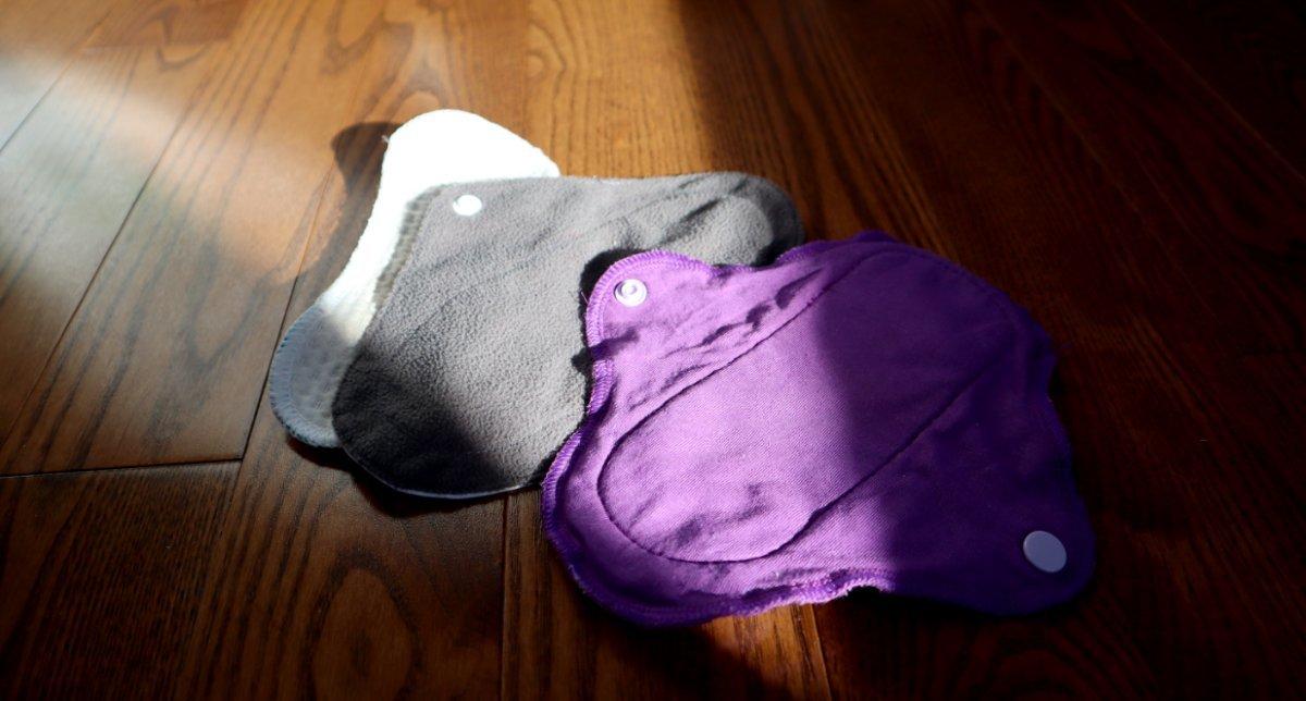 The Lowdown on Cloth Pads