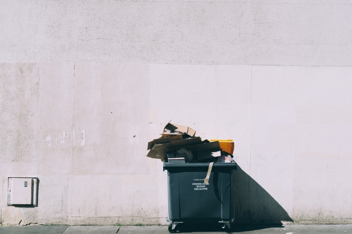 Are You Making These Recycling Mistakes?